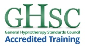 GHSC Accreditation for Hypnosis Course Scotland by John Moonie